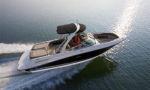 Новая технология производства катеров Sea Ray