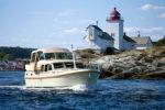 Prestige Yachts на Московской выставке яхт 2012