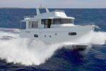 Моторная яхта Beneteau Swift Trawler 50