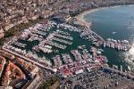 Burevestnik Group на яхтенной выставке Festival de la Plaisance de Cannes