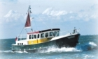Dutch Fisherman Trawler 1320