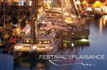 Мировые премьеры Sunreef Yachts на международном бот-шоу Festival de la Plaisanse в Каннах