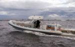 Модельный ряд РИБов Kompan Marine 2013 года