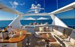 Компания Burevestnik Group объявляет об открытии нового направления деятельности – аренде яхт за рубежом