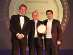 Burevestnik Group стал мировым лидером по росту продаж британских яхт Sunseeker