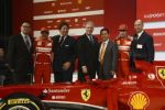 Ferrari + Ferretti = команда продуктовой стратегии Ferretti Group