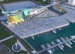 В Петербурге создадут центр парусного спорта на уровне лучших мировых образцов