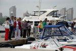 IBYS 2013 - международная демо-выставка катеров и яхт в Киеве