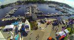 """Открытие международной выставки """"Балтийский Морской Фестиваль"""" 2013"""