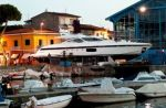 Overmarine Group передала заказчику вторую яхту серии Mangusta 94