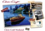 Chris-Craft Weekend by Burevestnik Group