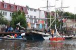 Ораниенбаумский Морской фестиваль 2013