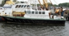 Patrol Vessel 18.45