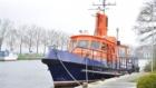Patrol Vessel 18.79