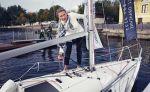 Стартап и яхтенные гонки: как участница трех олимпиад конвертировала репутацию в деньги