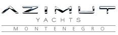 Azimut Yachts Montenegro