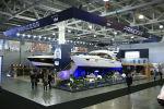 Крупнейшая в России выставка катеров и яхт