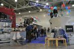 Парусные и моторные яхты Delphia Yachts на Moscow Boat Show 2014