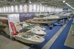 Компания West Nautical на Moscow Boat Show