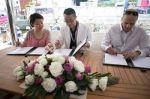 Sunreef Yachts продала первый катамаран 60 Loft в Китае