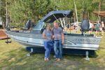 Открытие летнего сезона в яхт-клубе Marina Волга-Бот