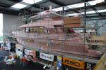 Моторная яхта 94 Voyager на Mulder's Day
