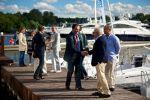 Открытие парусной академии Yacht Russia Sailing Academy