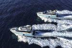 Яхты Monte Carlo в портфеле российской компании Dream Yachts