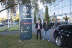 Компания Док-Сервис получила статус официального партнера Weber-Motor