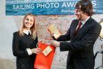 Итоги российской премии Sailing Photo Awards