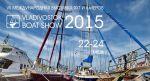 VII международная выставка яхт и катеров Vladivostok Boat Show 2015