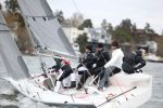 Голландская вефрь G-Force Yachts обзавелась российским представителем