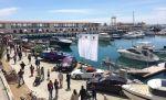 Завершила свою работу выставка яхт и катеров «SOCHI yacht show»