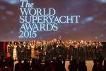 Победители World Superyacht Awards 2015