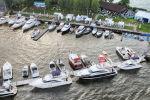 Ярмарка яхт и катеров «Водный мир – 2015»