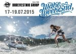 Burevestnik Wake Weekend 2015