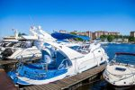 Итоги шестой ярмарки яхт и катеров «Водный мир - 2015»