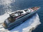 Numarine подписала контракты на строительство двух суперъяхт 105 HT