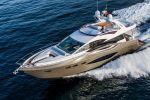 Американская премьера новых моделей Numarine 60 и 70 Flybridge