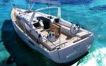 Новая, обновленная модель парусной яхты Oceanis 41.1