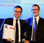 Верфь Monte Carlo Yachts была удостоена премии за инновации