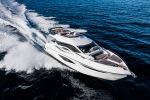 Мировая премьера Numarine 60 Flybridge пройдет на боут-шоу в Майами-Бич в 2016 году