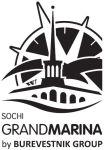 Sochi Grand Marina by Burevestnik Group