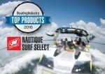 Новинки Nautique в списке ключевых продуктов катерной индустрии 2016