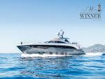 Princess 35M – лучшая яхта года!