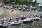 Седьмая Российская Ярмарка яхт и катеров «Водный мир»