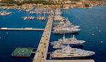 Porto Montenegro примет вторую выставку суперъяхт MYBA