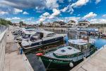Самарский фестиваль яхт и катеров «ЛОДКИ 2016»