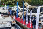 Пострелиз выставки St. Petersburg International Boat Show 2016
