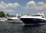 Самарский фестиваль яхт и катеров «ЛОДКИ 2016» откроется 16 сентября